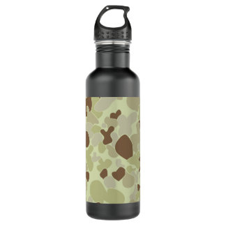 Auscam desert camouflage 710 ml water bottle
