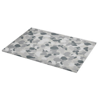 Auscam snow cutting board