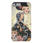 Auspicious case barely there iPhone 6 case