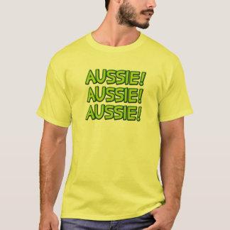 Aussie! Aussie! Aussie! T-Shirt