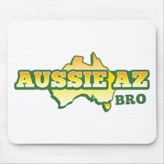 Aussie AZ BRO Mouse Pads