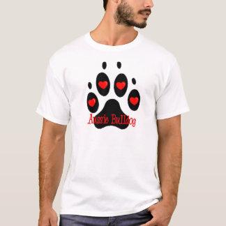 Aussie Bulldog T-Shirt