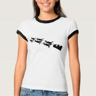 Aussie Christmas Gifts, Aussie Santa T-Shirts