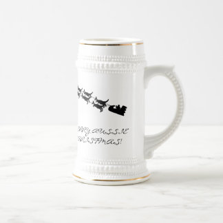 Aussie Christmas Gifts, Mugs & Steins