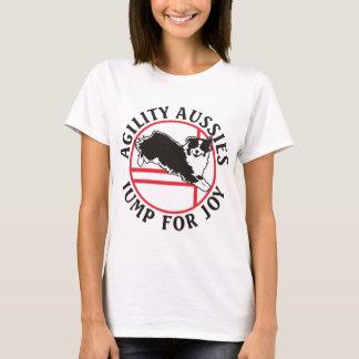 Aussie CS339JOY T-Shirt