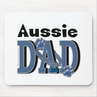 Aussie DAD Mouse Pads