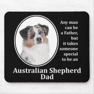 Aussie Dad Mousepad