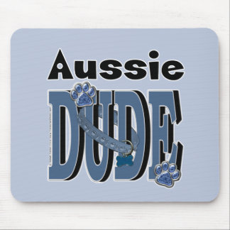 Aussie DUDE Mouse Pads