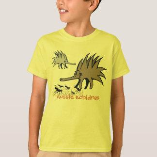 Aussie echidnas T-Shirt