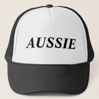 Aussie hat