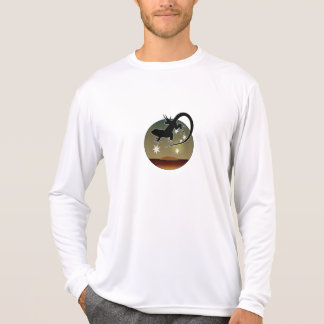 Aussie Lizard Long Sleeve T-Shirt