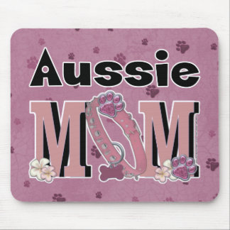 Aussie MOM Mouse Pads