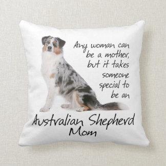 Aussie Mom Pillow