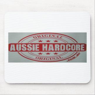 Aussie Mousepads
