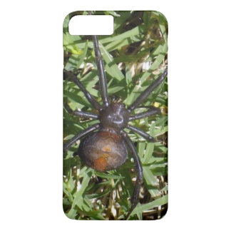 Aussie_Redback_Spider,_iPhone_6/6s_Bare_Plus_Case. iPhone 7 Plus Case