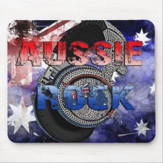 Aussie Rock 2 Mouse Pad