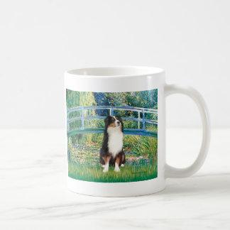 Aussie Shep (Tri2) - Bridge Coffee Mug