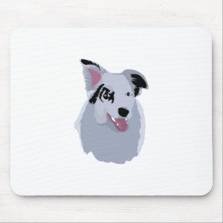 Aussie Shepherd Mouse Pad