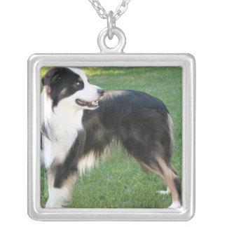 Aussie Shepherd Necklace