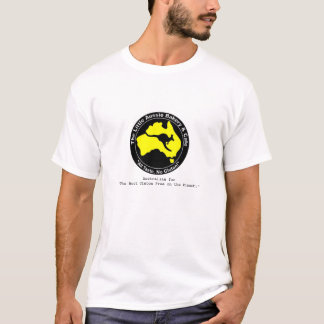Aussie Slang: The Best Gluten Free on the Planet T-Shirt