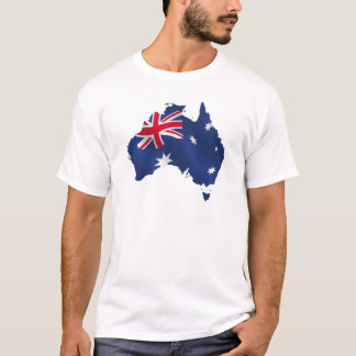 Aussie. Therefore, awesome. T-shirt