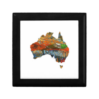 Aussie Time Jewelry Boxes