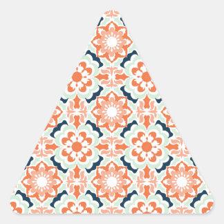 Austen Bergamaschi Triangle Sticker