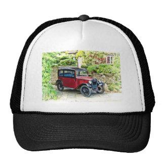 Austin 7 casquette de camionneur
