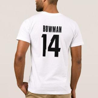 Austin Bowman Shirsey T-Shirt