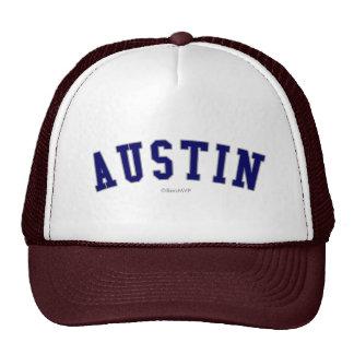 Austin Casquettes
