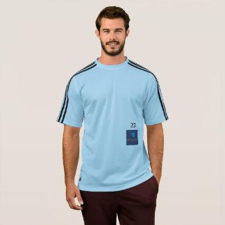 Austin Crosby Signature Adidas Jersey T-Shirt