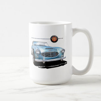 Austin Healey 3000 painting Coffee Mug