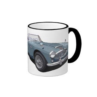 Austin Healey 3000 Mug Ringer