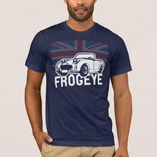 Austin-Healey Frogeye Sprite mk1 Union Jack T-Shirt