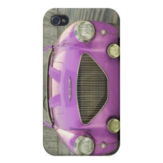 Austin_Healey iphone case