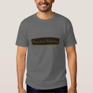 Austin Healey Tee-shirt