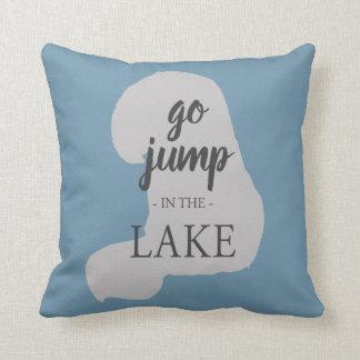 Austin Lake Pillow