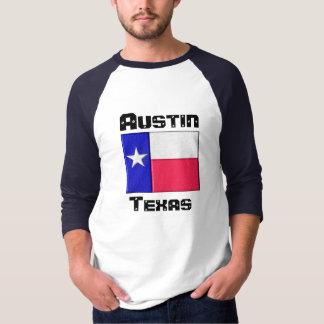 Austin, le Texas Tshirts