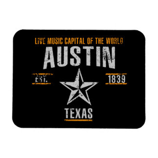 Austin Magnet
