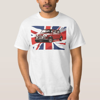 Austin Mini Cooper T-Shirt