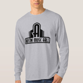 AUSTIN MUSIC HALL STAFF T-Shirt