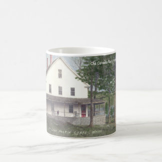 Austin Pond Lodge Mug