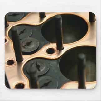 Austin Seven Gasket Mousemat Mouse Pad