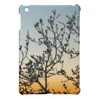 Austin Sunset in Winter iPad Mini Case