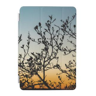 Austin Sunset in Winter iPad Mini Cover