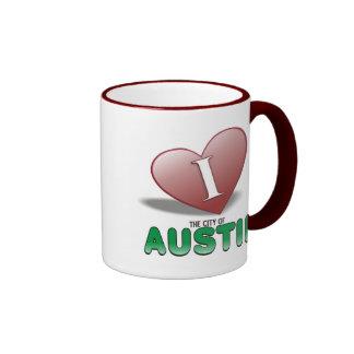 Austin Tasse