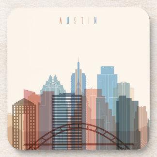 Austin, Texas | City Skyline Coaster