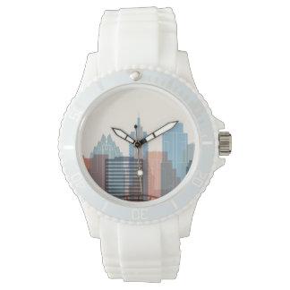 Austin, Texas | City Skyline Watch