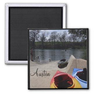 Austin Texas Magnet