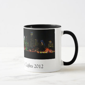 Austin, Tx Coffee Mug